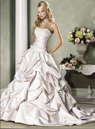 Modern designer wedding dresses modern wedding dress and for Modern wedding dress designers