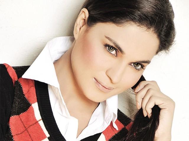 Veena Malik 2 Veena Malik FHM