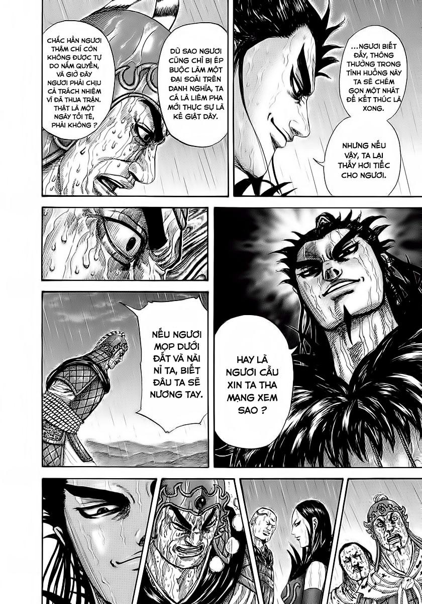 Kingdom – Vương Giả Thiên Hạ (Tổng Hợp) chap 239 page 7 - IZTruyenTranh.com