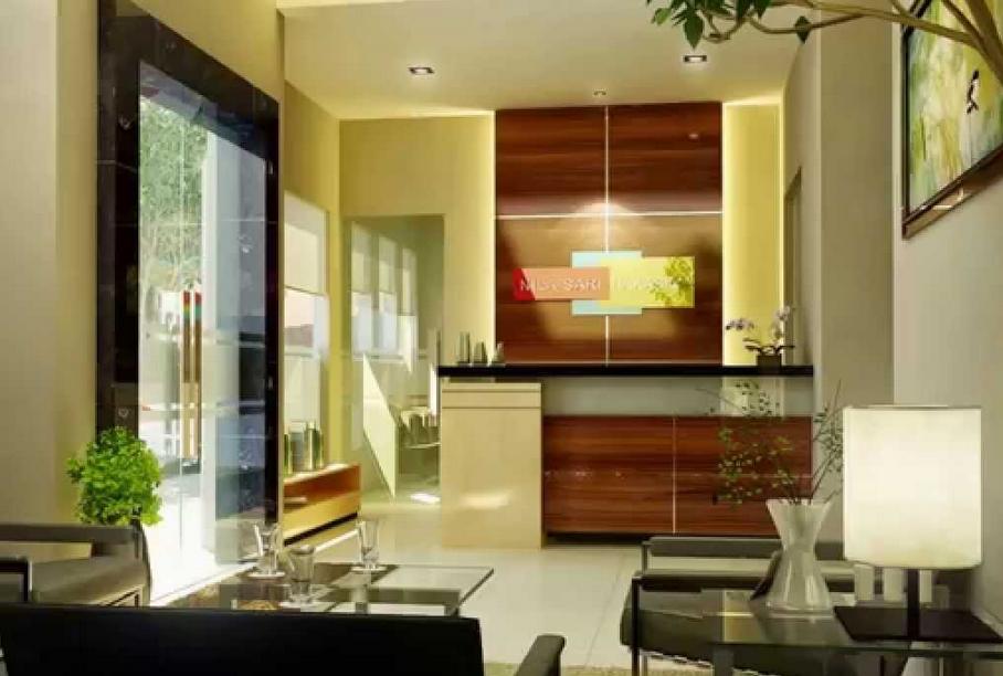 Kumpulan foto desain interior rumah minimalis