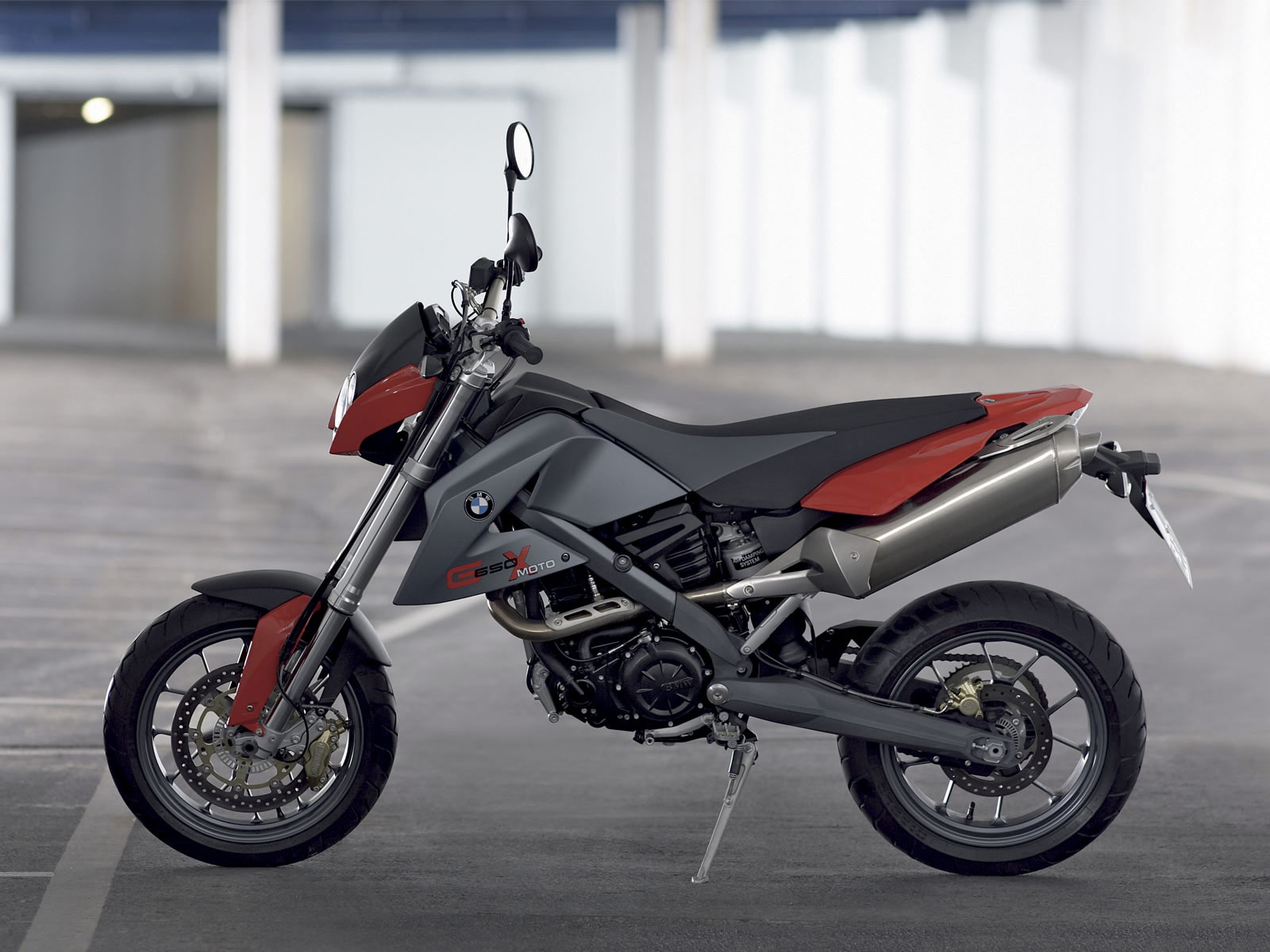 2007 Bmw G 650 Xmoto Motorcycle Insurance Information