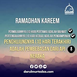 10 malam terakhir ramadhan