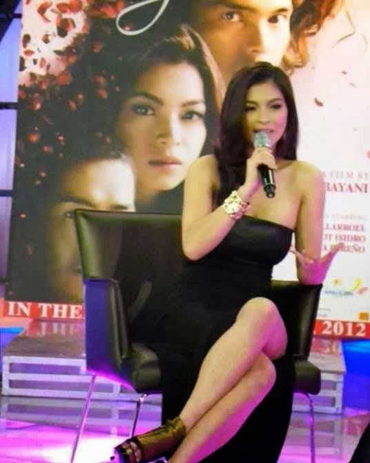ANGEL LOCSIN 24