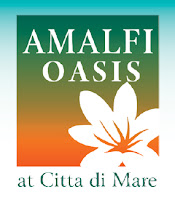 Amalfi Oasis at Citta de Mare, Condo for sale in Cebu