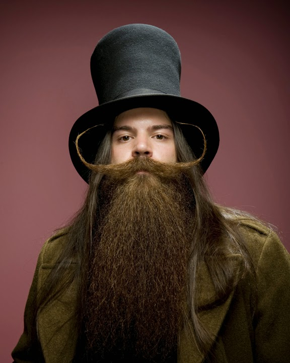 Best Craziest Beards In The World List Of Top Beards