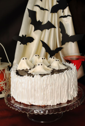 Penelopes Perfections Blog Halloween Cake and Cupcake Ideas