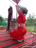 takchita occasion marocaine