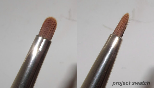 L'oreal Laquer Liner Brush