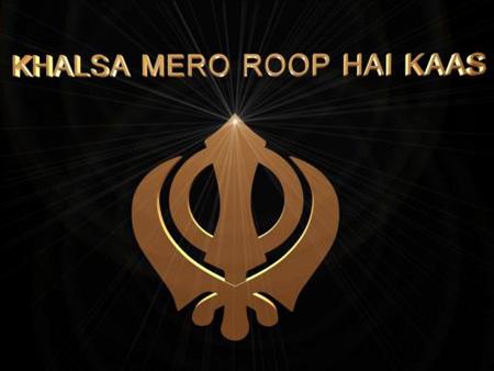 I Am Daarji Genesis Of The Khalsarmaattam Ki Mauj