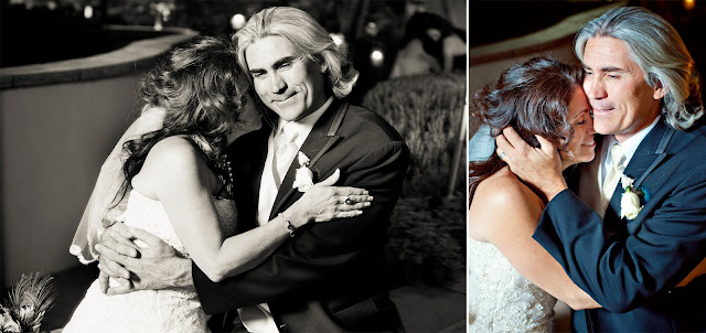 P%252BBblog45 Pierrette + Brian   Vintner Grill Wedding Photography