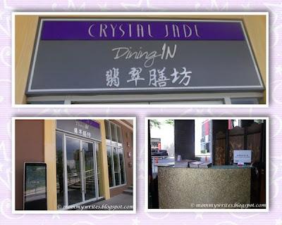 Crystal Jade Dining IN Opens in Bonifacio Global City