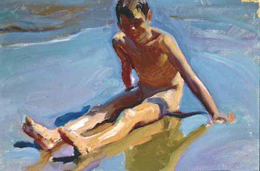 Мальчики На Пляже 14 Лет Нудисты