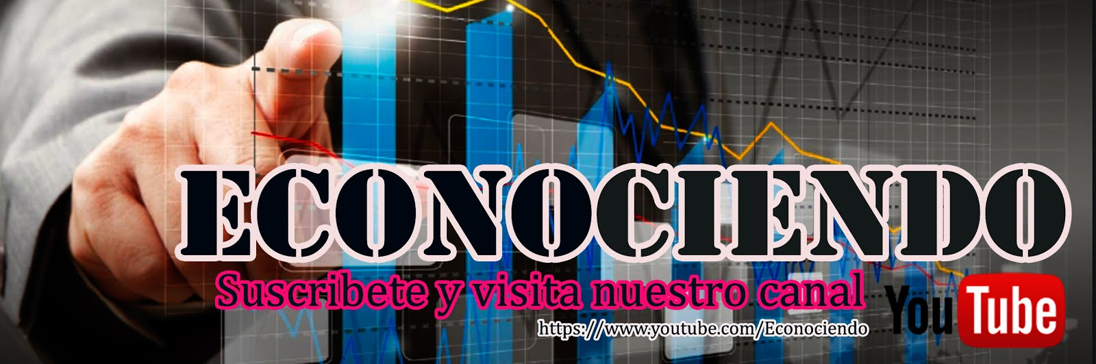 ECONOCIENDO - Blog por Jose Matos