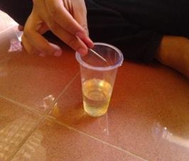 Laporan Praktikum Kimia Uji Korosi Pada Paku Mbahdegan