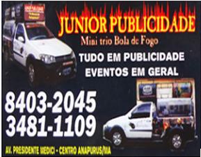 Junior Publicidade