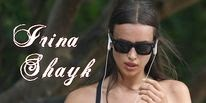 Irina Shayk hot look in Miami Beach, Jul 2013