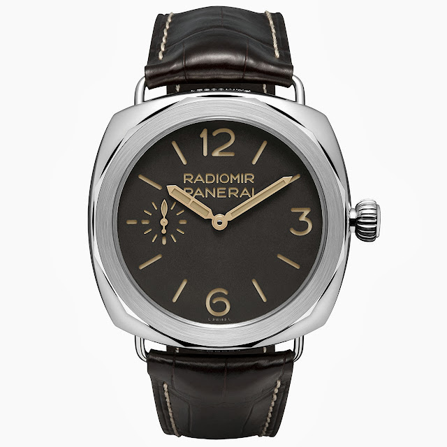 Panerai Radiomir Platino 47mm Watch