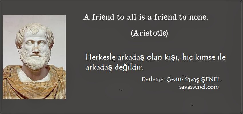 a look at aristotles philosophy on friendship Aristotle provides us with a model of how friendship should be and is at its best, even if most friendships do not live up to this whiting's view centres on.
