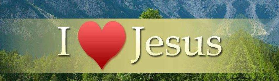 J'aime Jésus