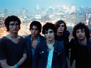 The Strokes wallpapers