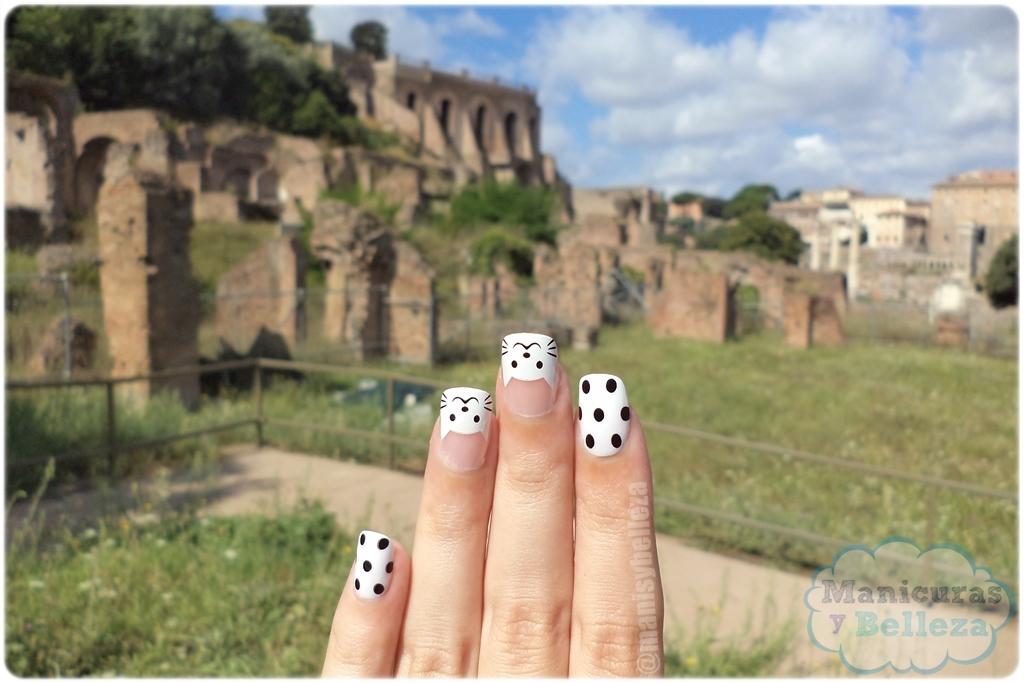 Foro Romano Italia Roma