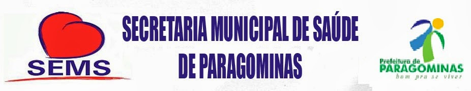 Secretaria Municipal de Saúde de Paragominas