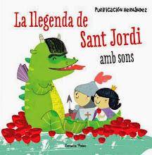LA LLENGENDA DE SANT JORDI. AMB SONS. ESTRELLA POLAR