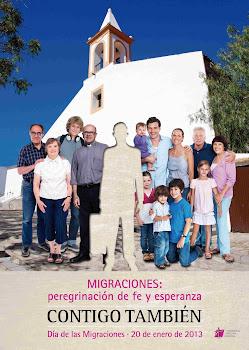 JORNADA MUNDIAL DE LAS MIGRACIONES