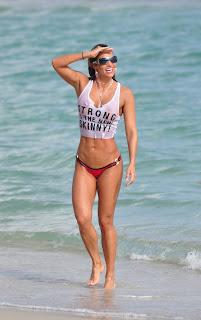 Jennifer Nicole Lee Miami Beach, Jennifer Nicole Lee Bikini Pics