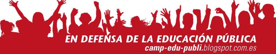 Campaña Edu Publi