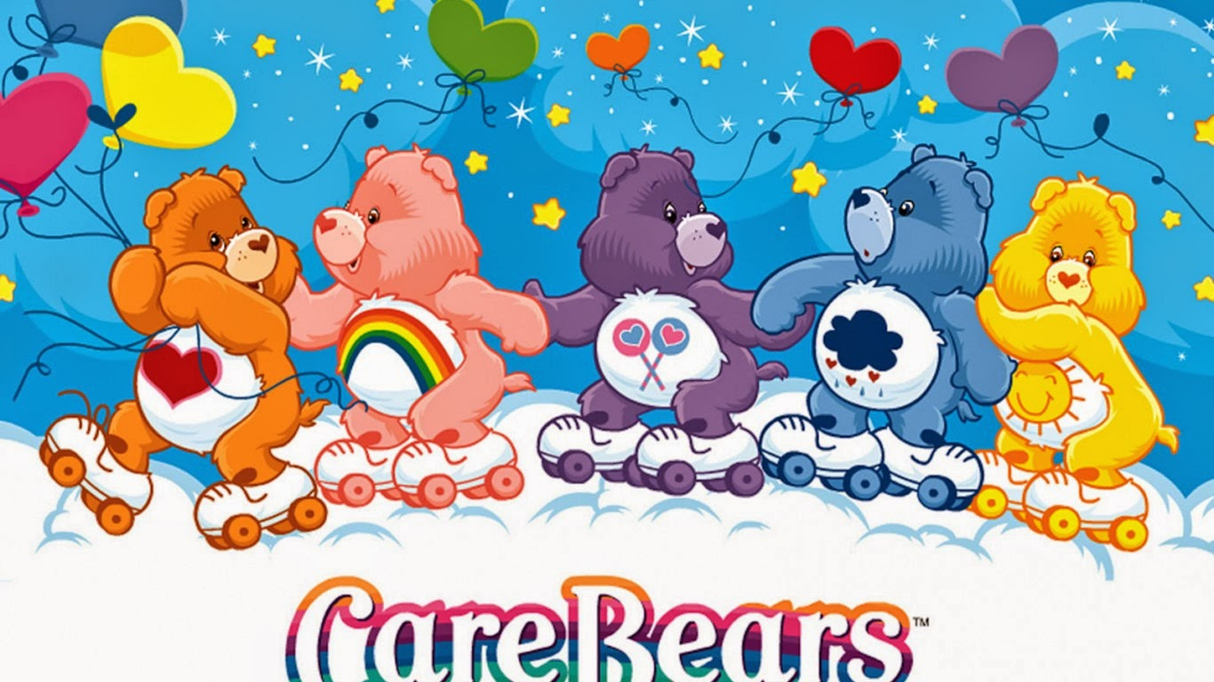 Gambar The Care Bears