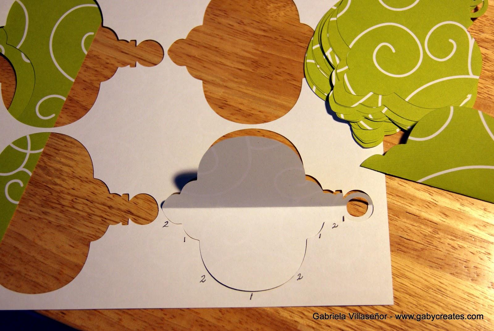Как сделать бумажный фонарик своими руками поэтапно