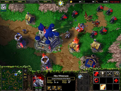 Descargar Warcraft III: Reign of Chaos + The Frozen Throne v1.26a