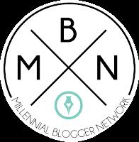 Millennial Blogger Network Logo