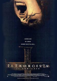 Ver El Exorcista: El Comienzo Online Gratis (2004)