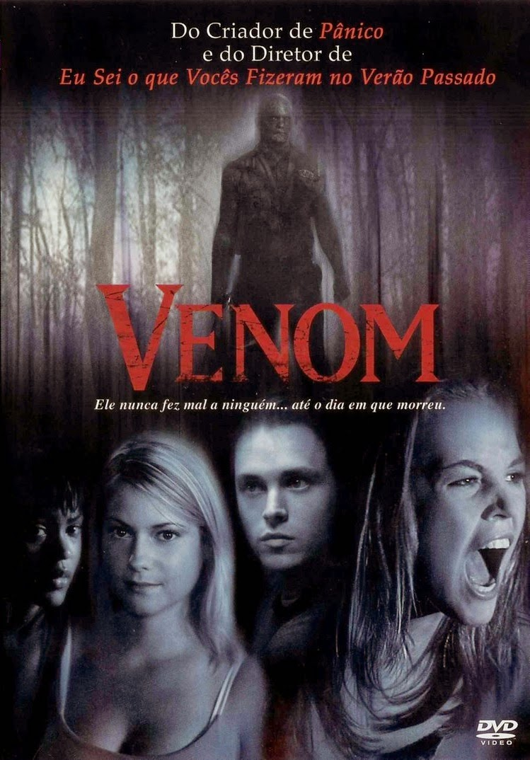Venom – Dublado (2005)