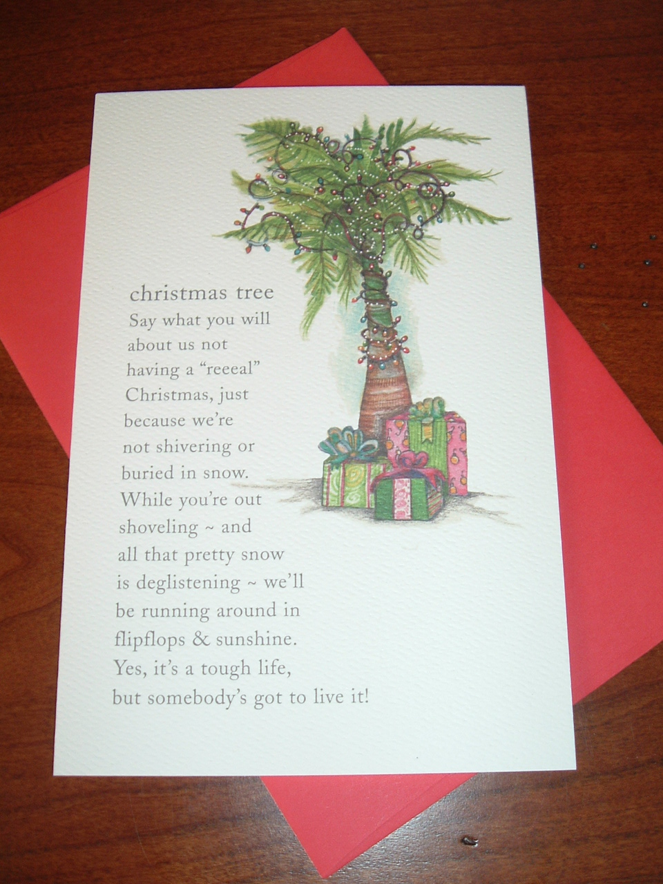 Christmas Card Etiquette After Divorce Holliday Decorations
