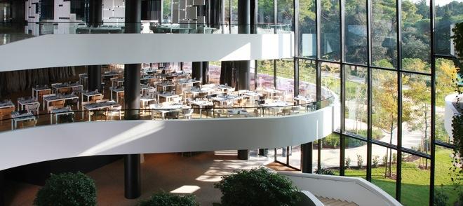 Five star hotels hotel lone croatia for Design hotel croatia