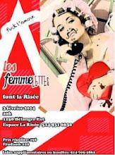 Espace La Risée / Les Femmelettes