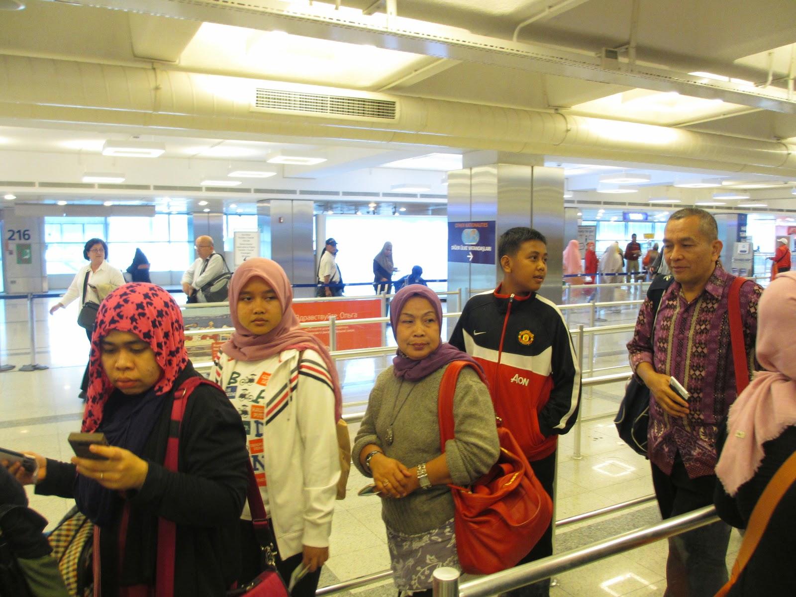 Paket Tour Turki Murah 2015 Terlengkap dan Terbaik