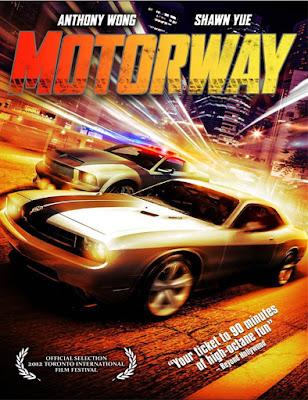 Motorway – DVDRIP SUBTITULADO