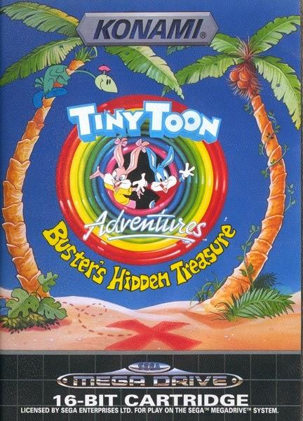 Tiny Toon PC Game