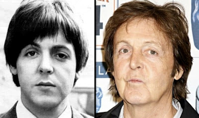 Alan Haven Lennon And McCartney Styled By Alan Haven