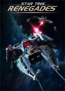 Download Star Trek: Renegades (2015) WEB-DL + Subtitle Indonesia