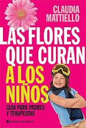 Las flores que curan a los niños de Claudia Mattiello
