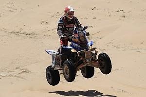 Patronelli hoy buscara ser leyenda y su 2°  Dakar