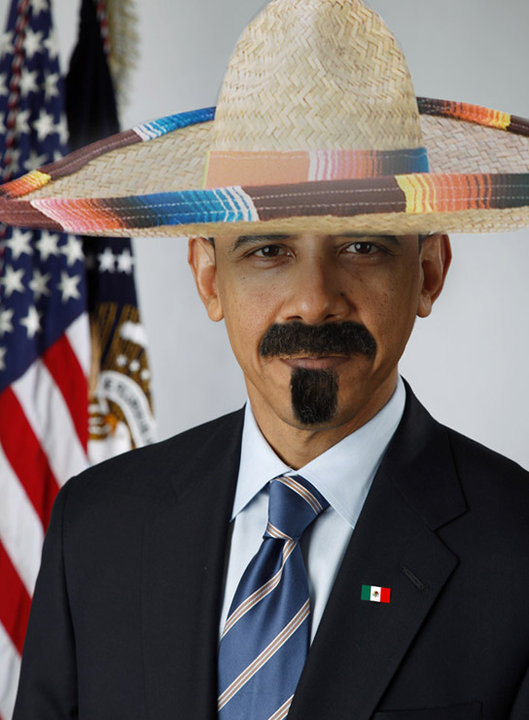 mexican obama