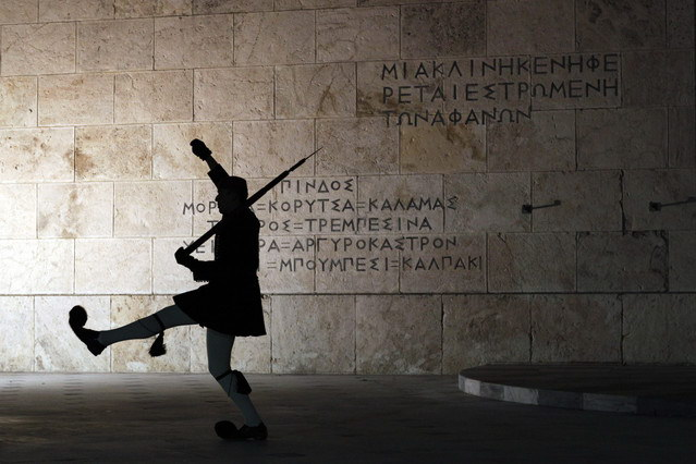 Το (λεγόμενο) ευρωπαϊκό μέτωπο ως… χαρά της διαπλοκής