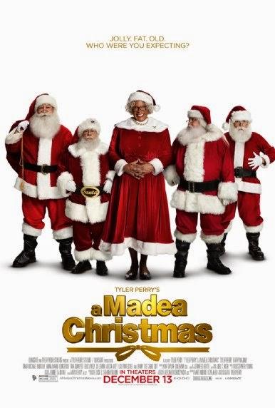 Giáng Sinh Của Madea - HD