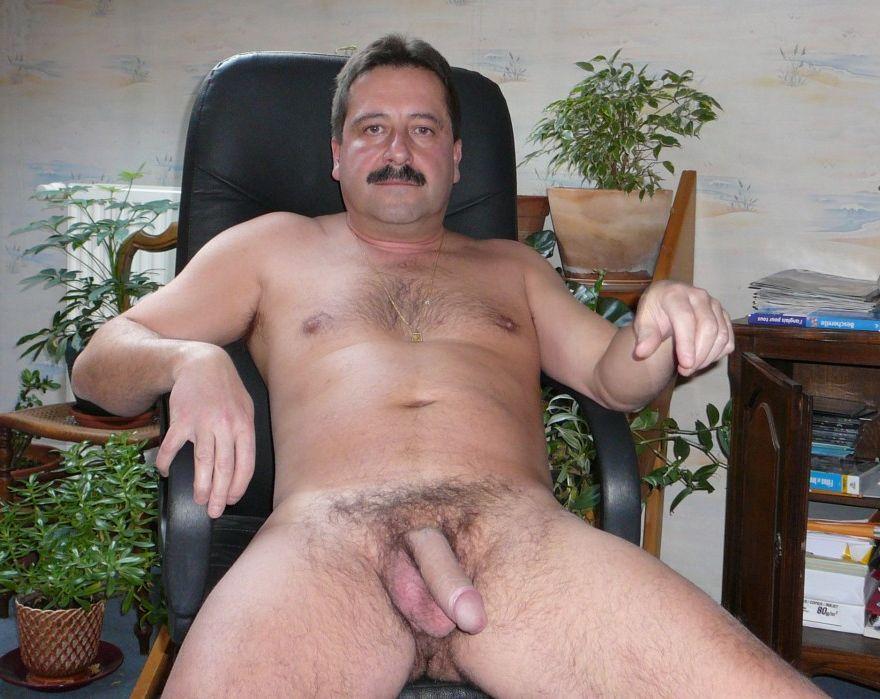 Hot Naked Milf Fucking Son